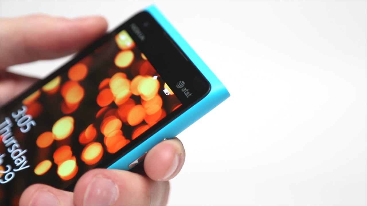 Click here to read Windows Phone 8 Phones Might Get Beautiful HD Screens