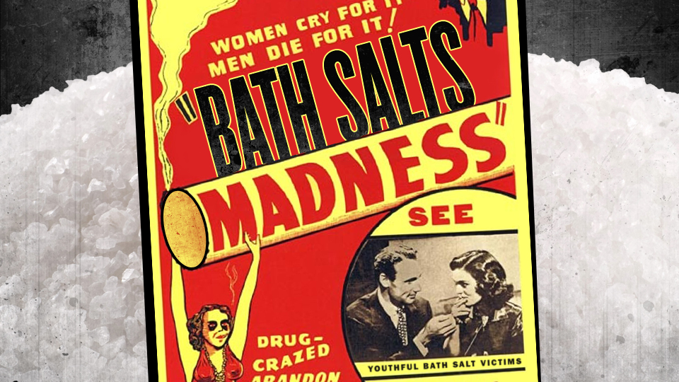 bath salts drug