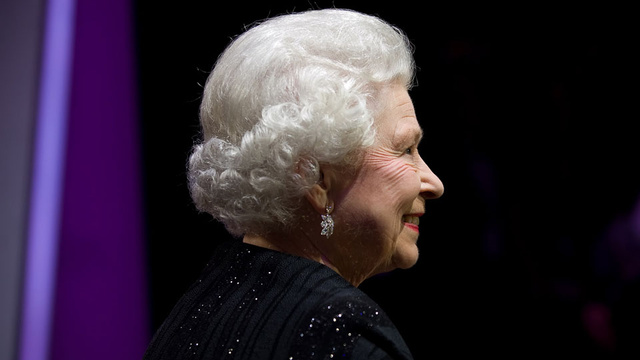 Dear American News Outlets: Quit Trying to Make the Diamond Jubilee Happen