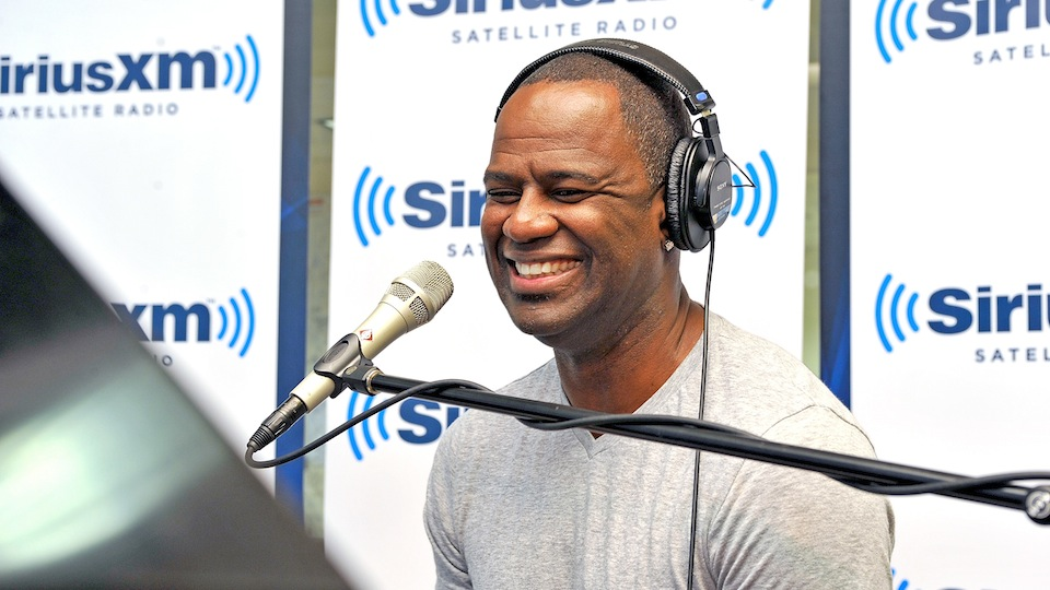 For Your Listening Pleasure: Brian McKnight's Anal Sex Club Jam