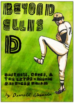 If You Have An iPad, And You Like Good Things, Buy This Crazy Dock Ellis iBook