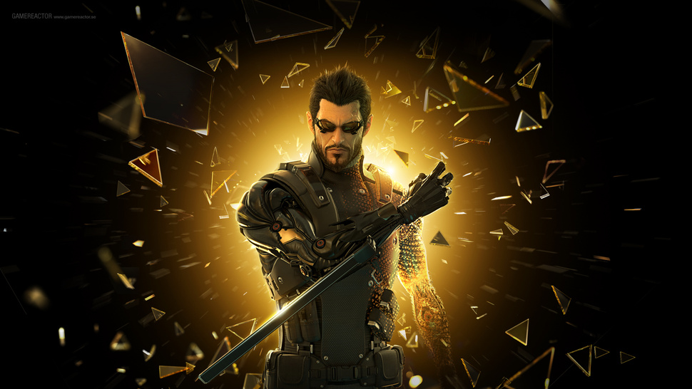 The Neuroscience of <em>Deus Ex: Human Revolution</em>