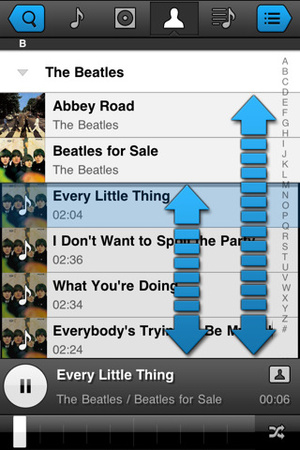 Nine Supercharged iOS Players to Power Up Your Music Collection
