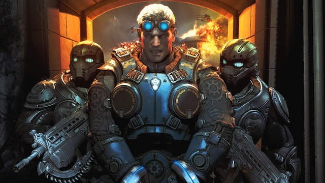 Baird and Cole Train Will Be Back In Gears of War: Judgment