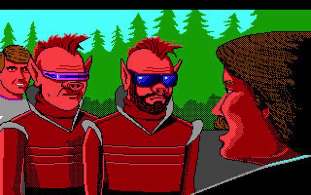 The Falling-Out and Heartwarming Reunion of the Guys Who Made Space Quest
