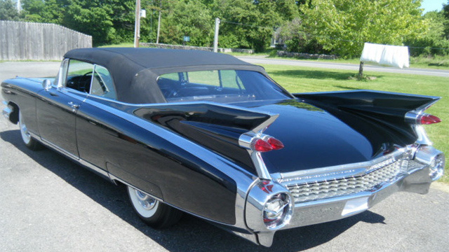 1959 Cadillac For Sale Craigslist Autos Post
