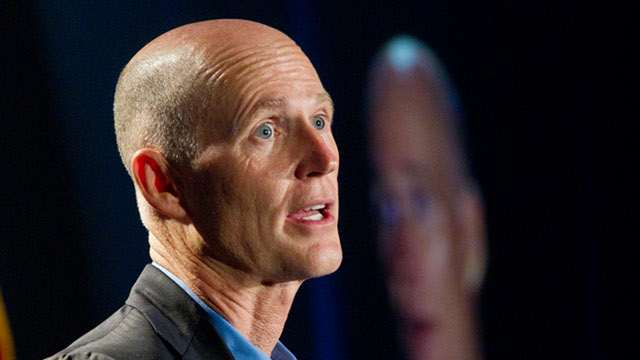 Click here to read Florida Ignores Department of Justice's Warning to Stop Voter Purge