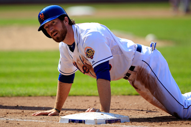Does Our Mystery Mets Dong Belong To Ike Davis?