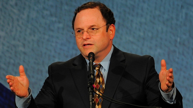 Jason Alexander Issues Serviceable Apology for Calling Cricket a 'Gay Sport'