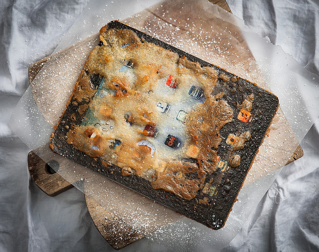 The Most Delicious Hardware Is Deep Fried Hardware
