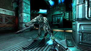 The Original Doom 3 is Back on Steam