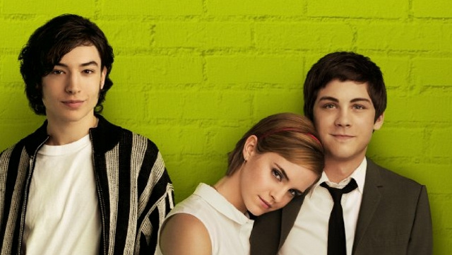 Here's the First Trailer for Stephen Chbosky's The Perks of Being a Wallflower