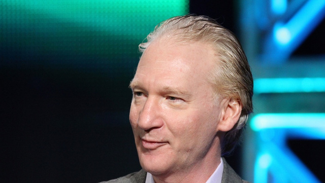 Bill Maher Buys A Piece Of The Mets