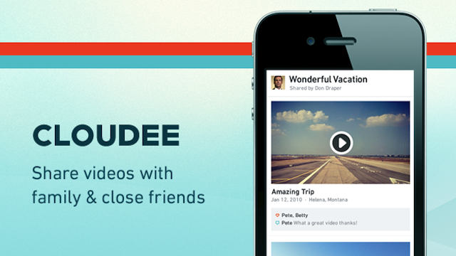 Cloudee: Boxee Wants To Be The Instagram Of Video