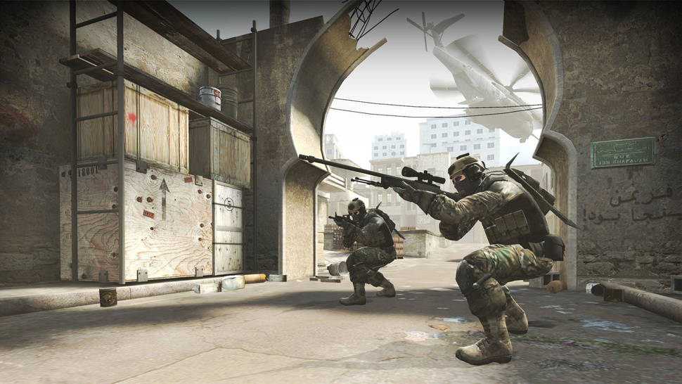 <em>Counter-Strike: Global Offensive</em> Brings Glorious HD Headshots Galore on August 21
