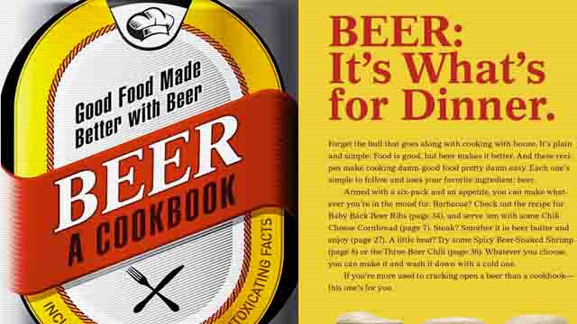 Make Your Dinner Better: Cook With Beer