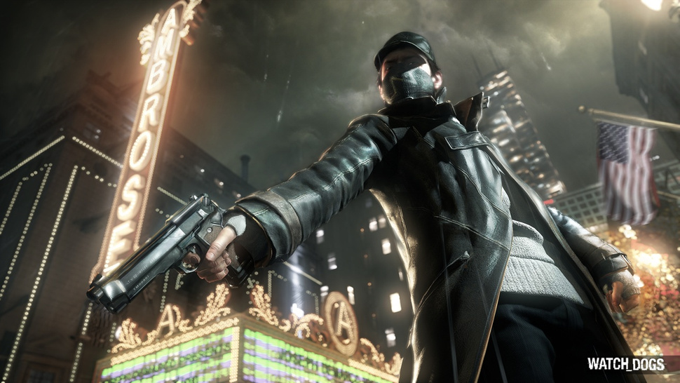 Ubisoft Movie Plans May Include <em>Splinter Cell</em> and <em>Watch Dogs</em>