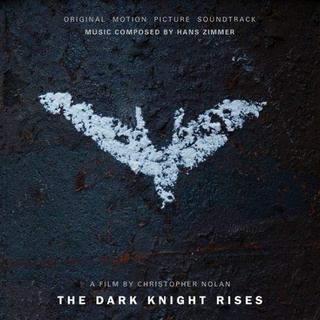 The Dark Knight Rises OST Cover + TDK Marathon Banner
