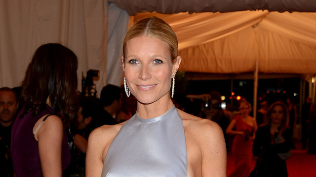 The Internet Erupts in Debate After Gwyneth Paltrow Tweets Out the N-Word