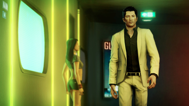 Sleeping Dogs's New DLC Will Show You the Scary Side of Hong Kong on Oct. 30