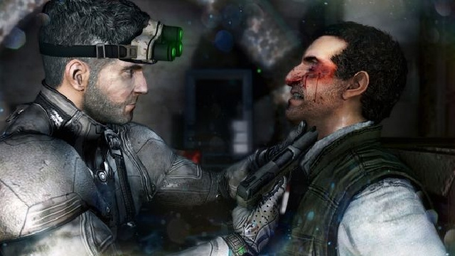 Inevitable Movement to Restore Splinter Cell's Voice Actor Begins, Will Fail