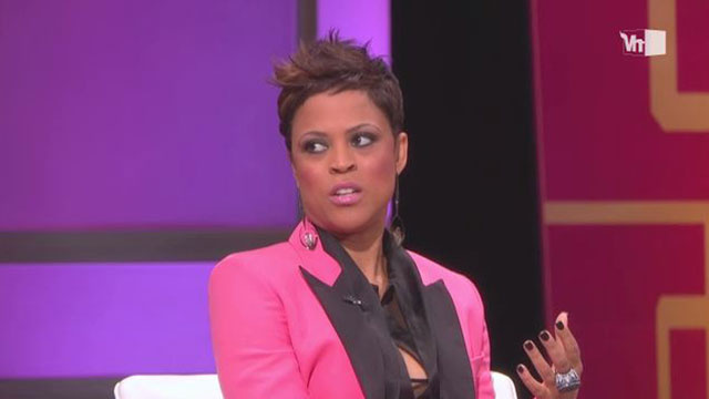The Basketball Wives Admit That They're Assholes, Cry About It