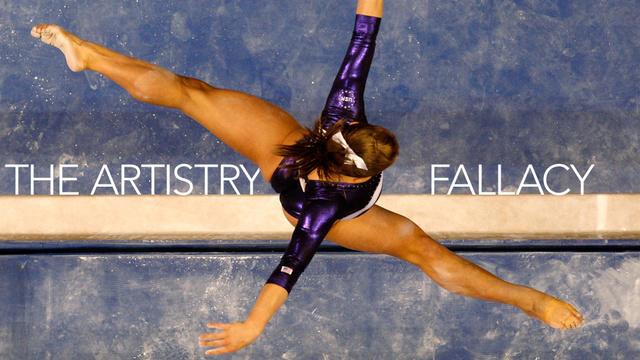 """Athletic"" Shawn Johnson Retires: How Gymnastics Talks About Bodies In Code"