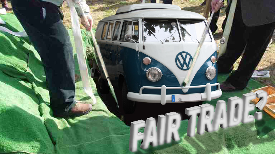 Click here to read Man On Craigslist Wants To Trade Funeral Plots For VW Bus