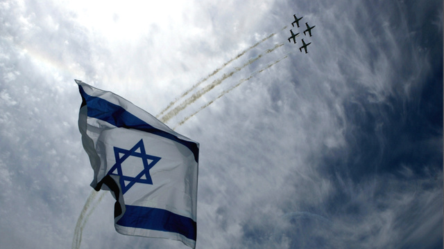 The Israel Air Force's Chief Refuses To Drive A German Car