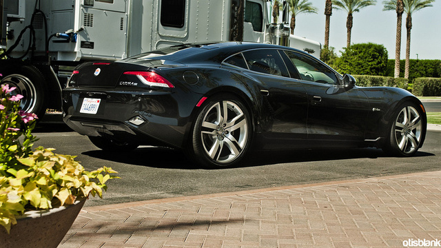 Fisker Recalls Karma Over Fire-Prone Hose Clamps, Again
