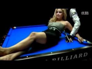 These Impossible Pool Trick Shots Demonstrate That Physics Are Amazing Once Again