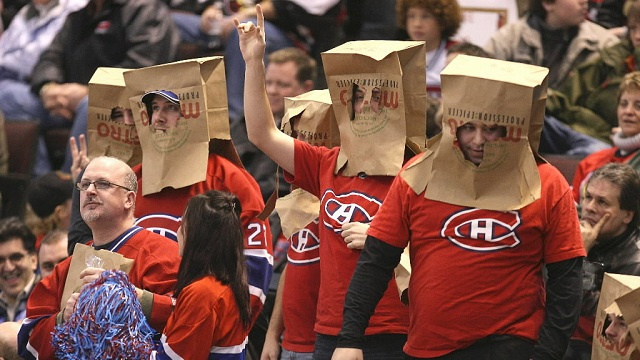 The Canadiens Have Hired Michel Therrien So He Can Fail Again