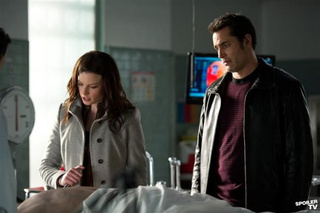 Continuum Promo Photos