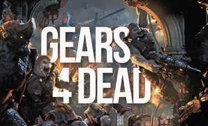 The New Gears of War Campaign Gets Harder As You Get Better