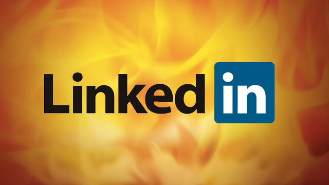 original 6.5 Million LinkedIn Accounts May Be Compromised, Change Your Passwords Now