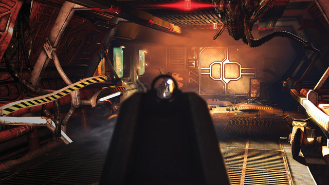 These New Aliens: Colonial Marines Screenshots Will Make You Drool