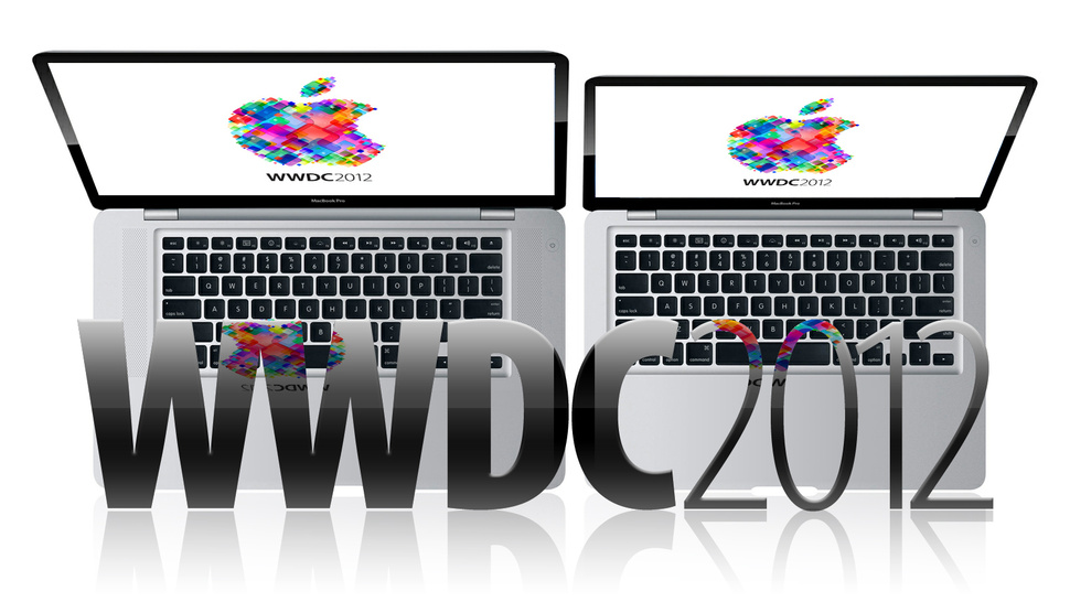 Our WWDC 2012 Meta-Liveblog Is Happening Right Now