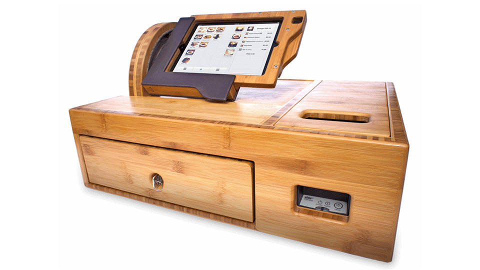 Click here to read The Cash Register of the Future Wraps the iPad in Beautiful Bamboo