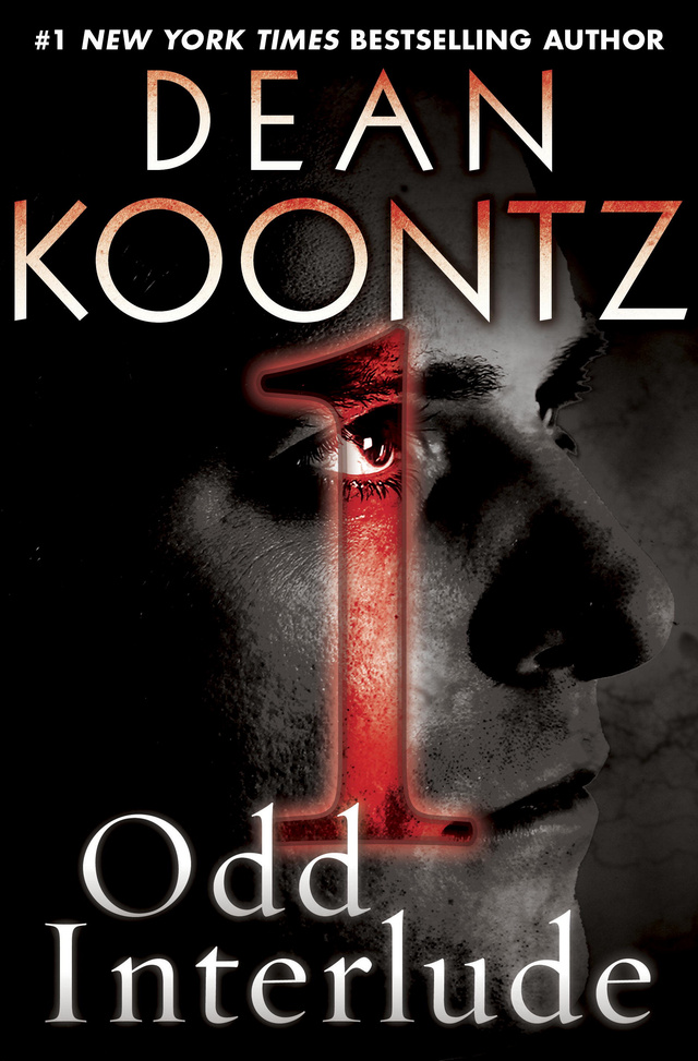 Dean Koontz tells io9 about the Odd Thomas movie... and a possible Frankenstein TV show