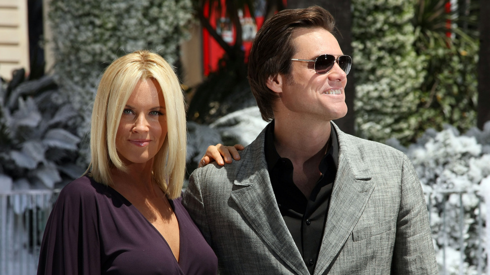 Jim Carrey Responds to Allegations that He's a Callous Baby-Abandoner
