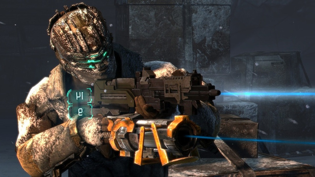 Dead Space Was Always A Co-Op Game. Visceral Just Didn't Know It Yet.