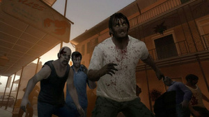 Left 4 Dead Prequel in Development