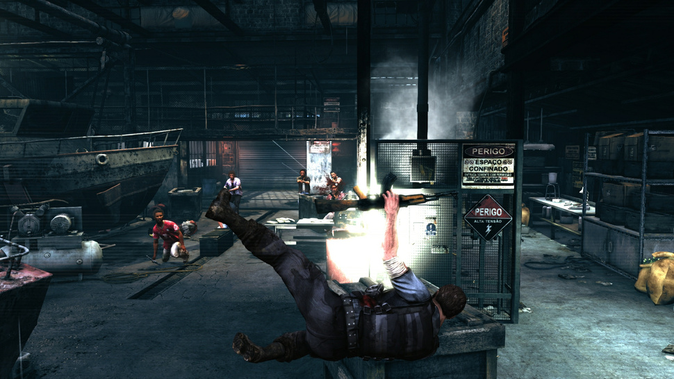 How to Painlessly Play <em>Max Payne 3</em> PC on Max Settings