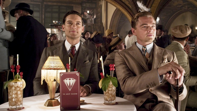 A Closer Look At The Great Gatsby's Detailed 1920s Costumes