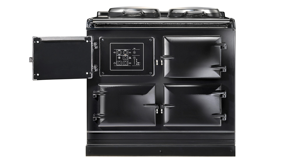 Remote-Controlled Stove Lets You Start Dinner Before You Even Leave Work