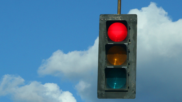 Ridiculous New Law Would Permit Churchgoers to Ignore Traffic Lights