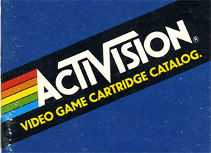 Activision Might be For Sale