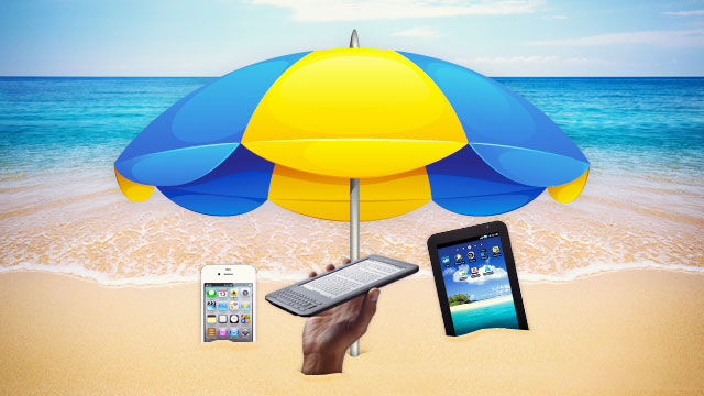 Click here to read How to Get All Your Gadgets Ready for the Beach this Summer