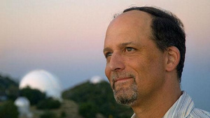 Meet SETI's new boss: Geoff Marcy, the planet hunter
