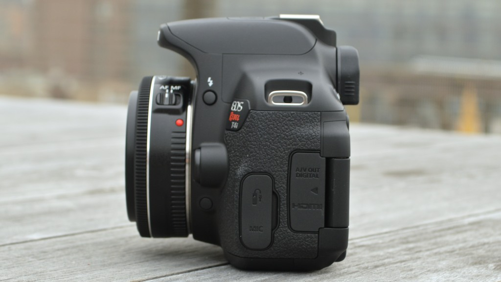 canon 650d this is how you actually bring powerful hd video to the rh gizmodo com au Canon Rebel T4i Camera Canon T5i